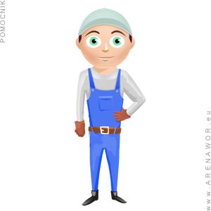 pomocnik - praca w Niemczech